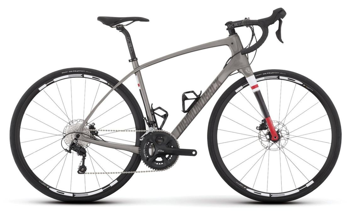 2017 Diamondback  Airen 4 Carbon 56cm