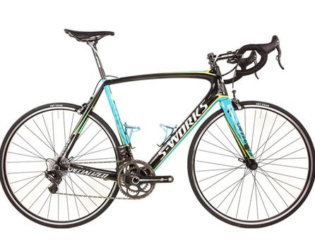 discount bikes, bicycles for sale, bike discount, 2017 Specialized S-Works Tarmac - Astana