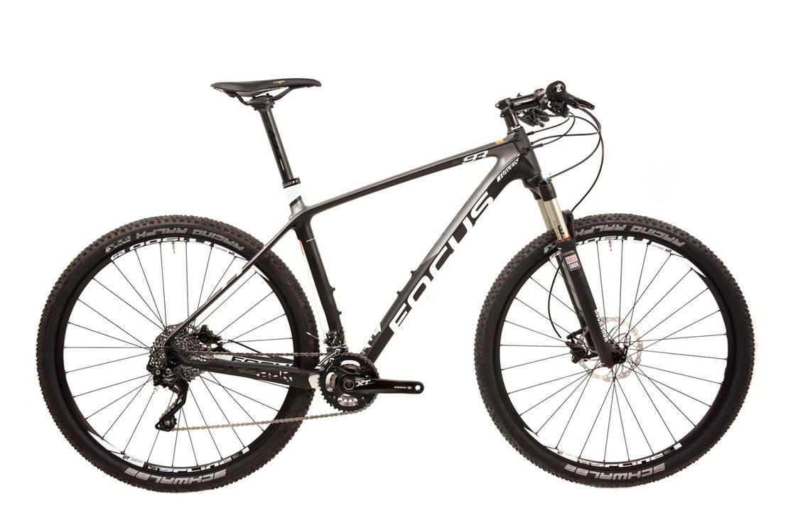 2014 Focus  Raven 29er Medium