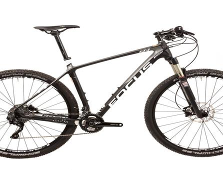 discount bikes, bicycles for sale, bike discount, 2014 Focus Raven 29er