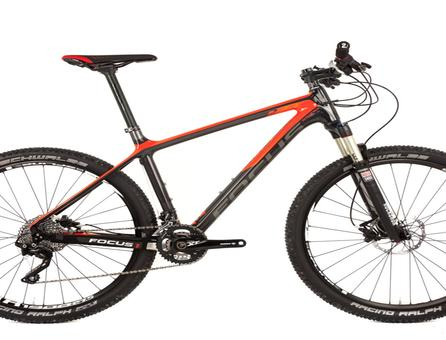 discount bikes, bicycles for sale, bike discount, 2014 Focus Raven 3.0 27.5