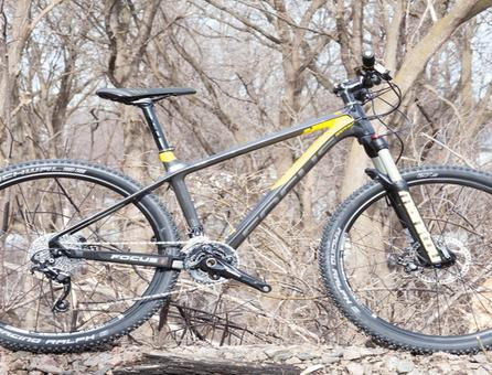 discount bikes, bicycles for sale, bike discount, 2014 Focus Raven 4.0 27.5