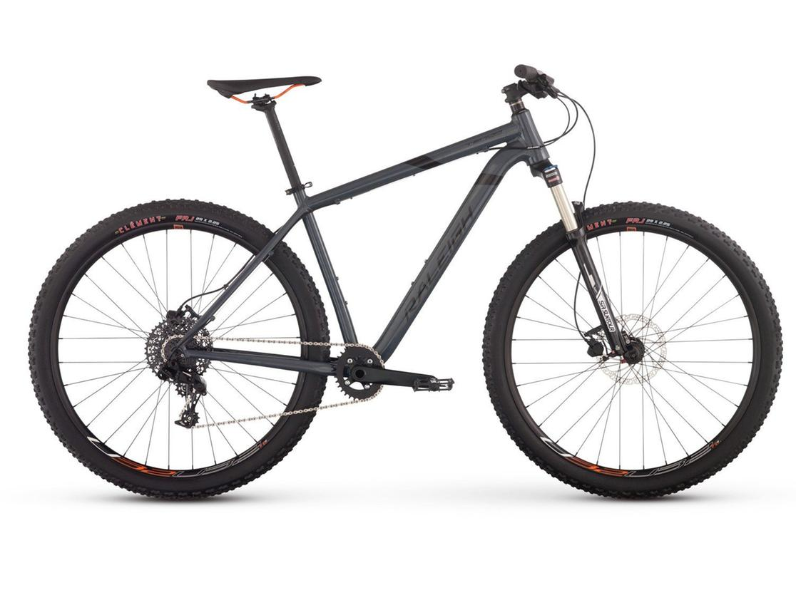 2017 Raleigh Tekoa Comp 17""