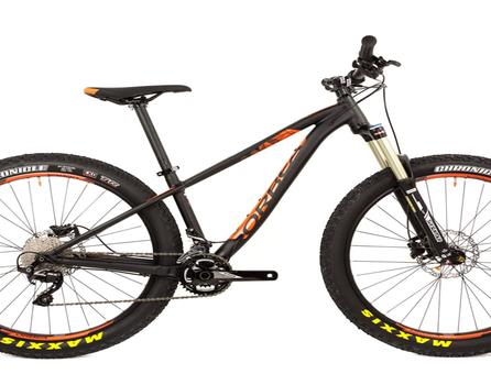 discount bikes, bicycles for sale, bike discount, 2013 Orbea Loki 27+ H30
