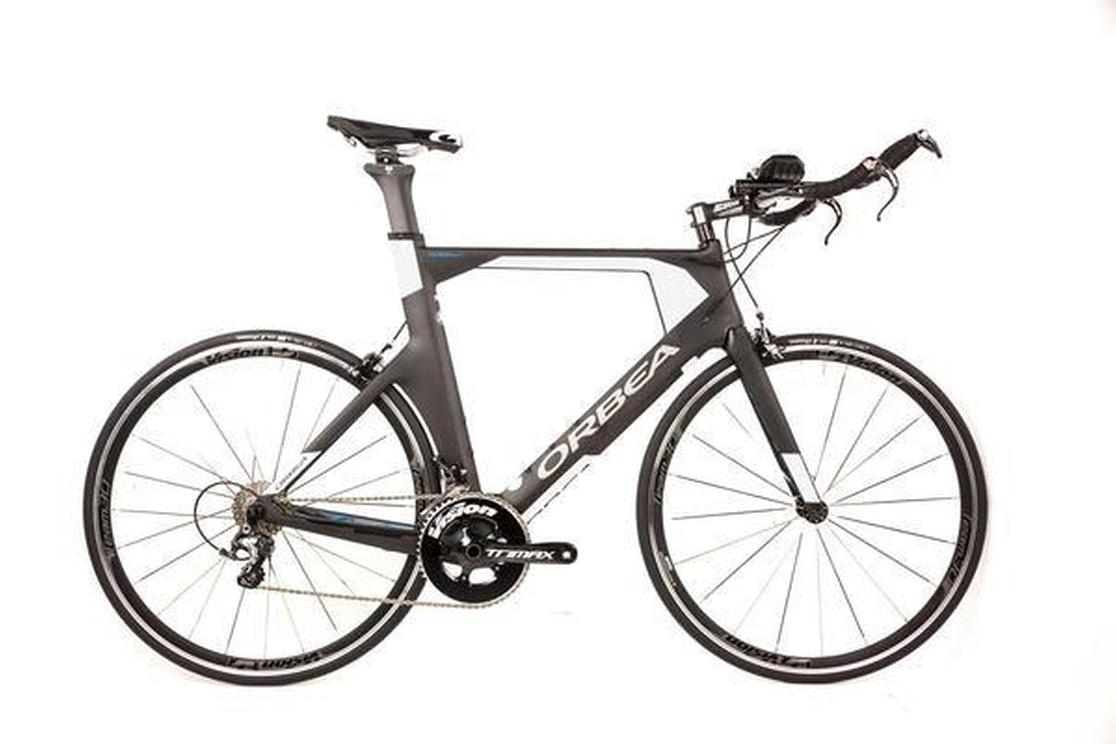 2015 Orbea  Ordu M20 Carbon Small