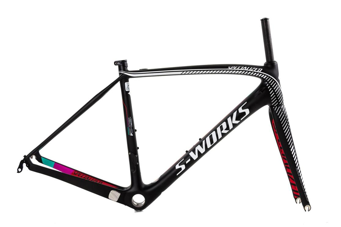2014 Specialized  S-Works Amira  54cm