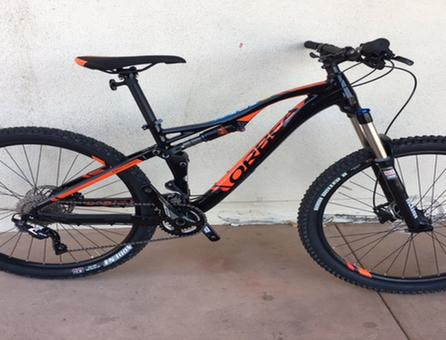discount bikes, bicycles for sale, bike discount, 2016 Orbea Occam AM H50