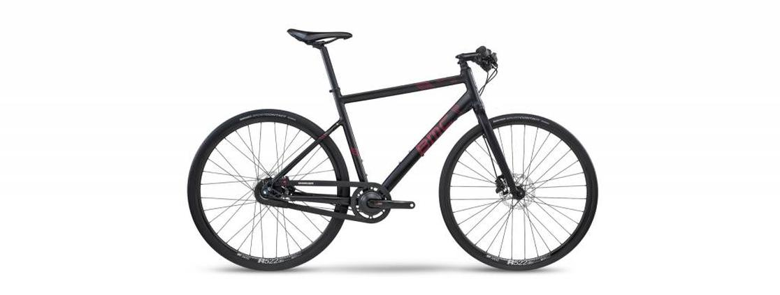 2016 BMC  Alpenchallenge AC02 Nexus Medium