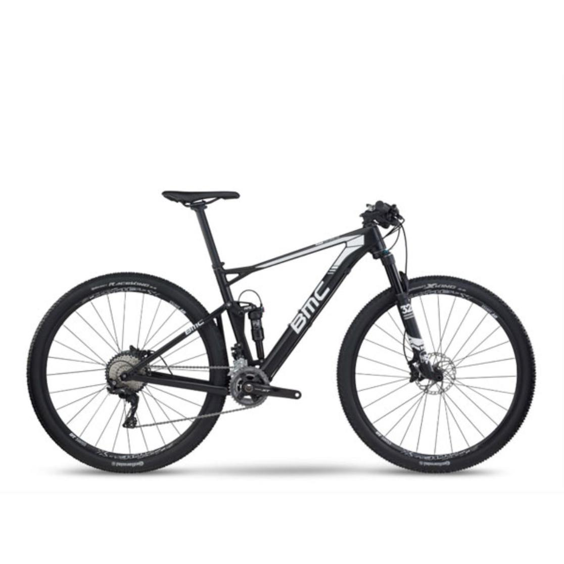 2016 BMC  Fourstroke 02 XT Medium