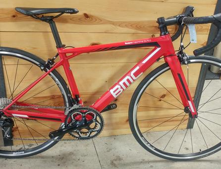 discount bikes, bicycles for sale, bike discount, 2016 BMC Teammachine SLR03 105