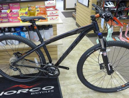 discount bikes, bicycles for sale, bike discount, 2016 Felt Nine 60