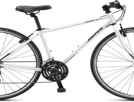 discount bikes, bicycles for sale, bike discount, 2017 Jamis Coda Sport Femme