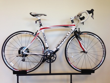 Bikes Plus Germantown Pinarello ROKH cm