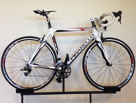 Bikes Plus Germantown Pinarello FP Due