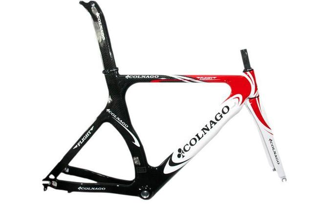 Bike Closeout California Colnago Flight TT