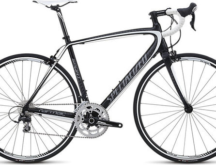 Bike Express Danbury Specialized Tarmac Sport