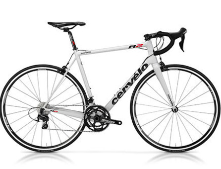 Bike 2014 Closeouts Cervelo R