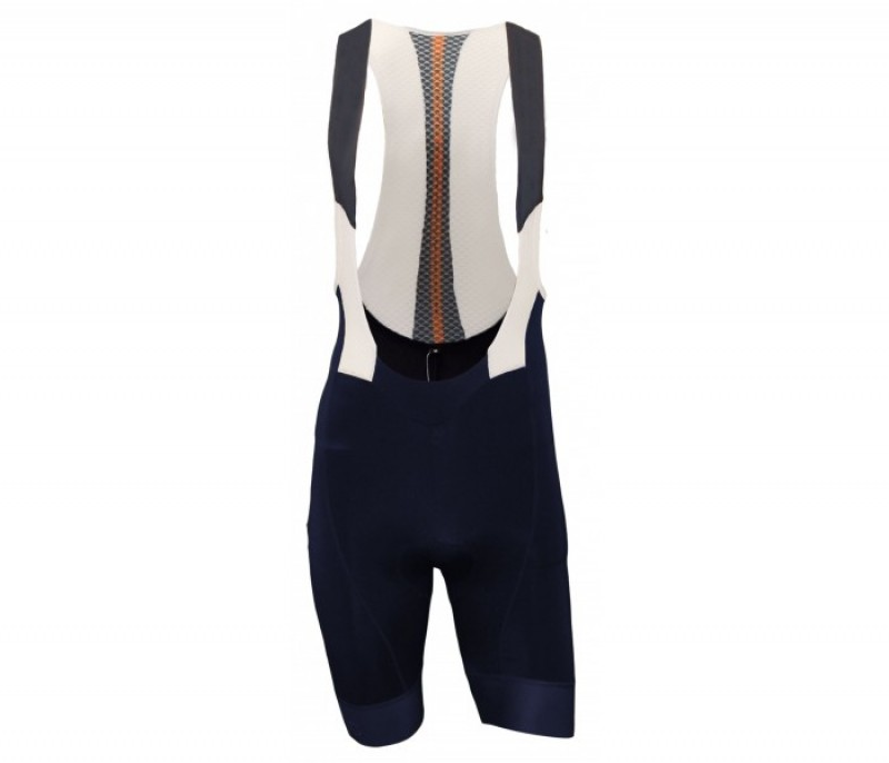 N/A Classic Cycling Classic Cycling Elite V. 1.1 Bib Short - Navy Choose at checkout